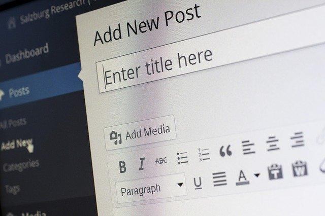 Come fare un blog aziendale di successo