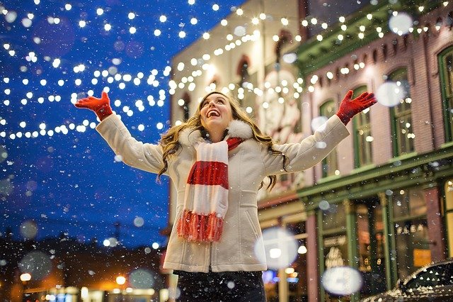 Le vetrine di Natale, il biglietto da visita per attirare clienti