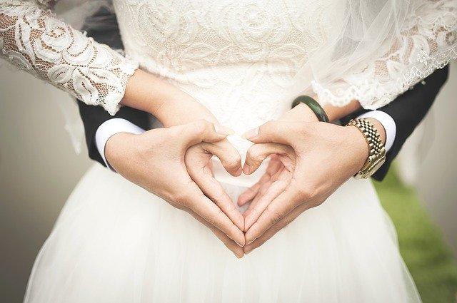 Quali gadget per matrimonio scegliere per delle nozze indimenticabili