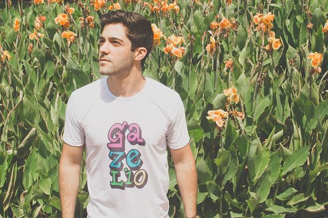 Disegni per le magliette personalizzate: tante idee utili