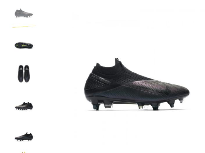 Nike Phantom, la scelta ottimale per ogni sportivo