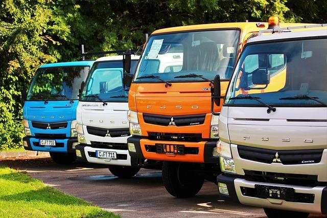 Come avviare un business di noleggio furgoni?
