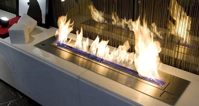 A cosa serve il bruciatore a bietanolo
