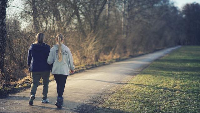 Camminata: quando è davvero utile per il tuo corpo