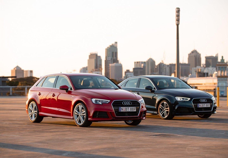 Trova la tua Audi perfetta con il configuratore auto