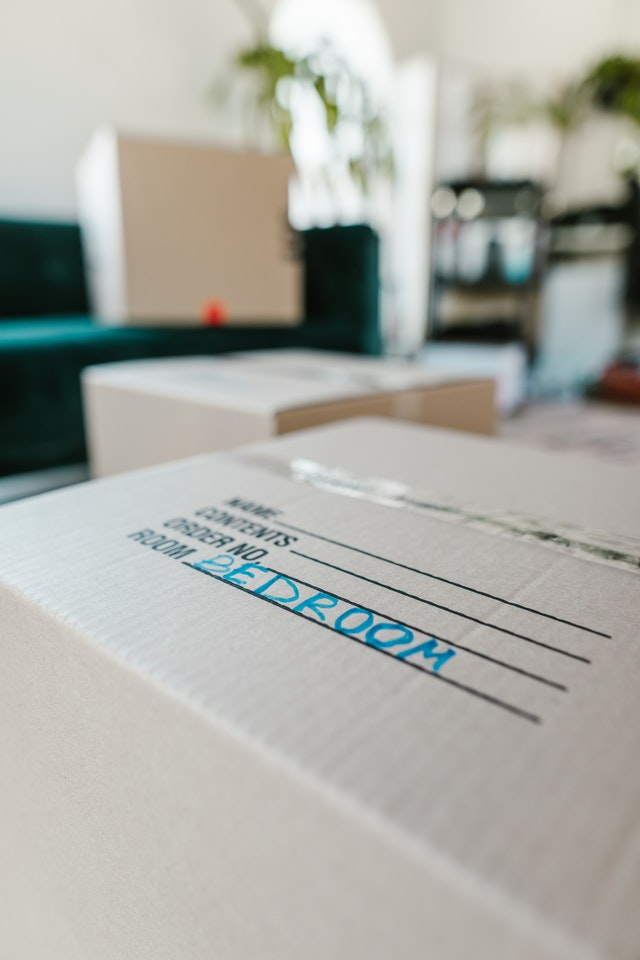 Traslocare casa: quali sono i costi da sostenere